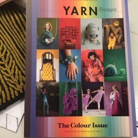 De nieuwe Yarn is binnen!