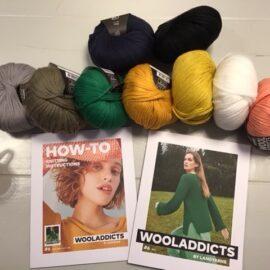 Wool addicts magazine 6 is binnen!